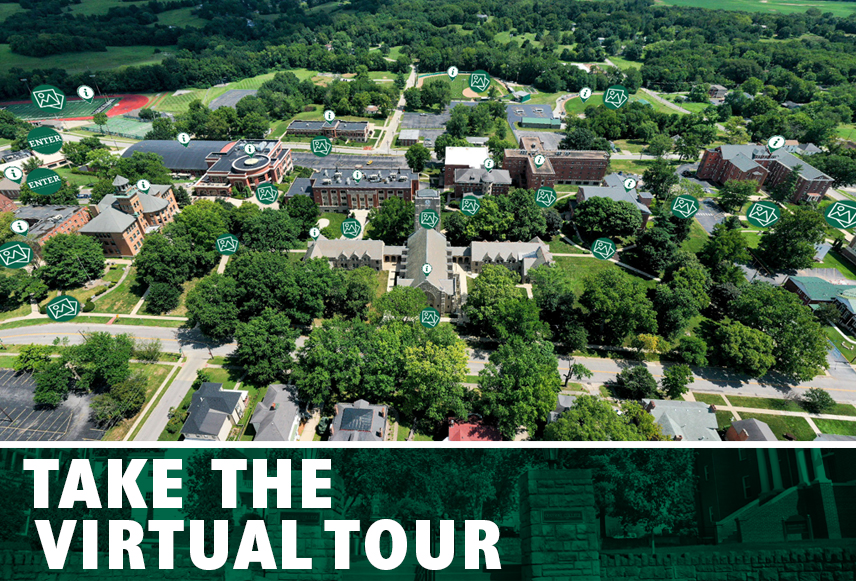 Take the virtual tour!